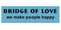 Bridge of love отзыв об ивент агенстве Дядя Жора 2017 год
