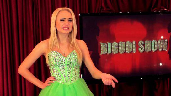 Приколы от Bigudi Show — Выпуск №30 «Проблемы девушек»