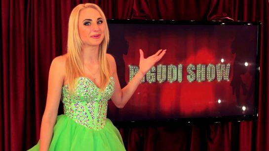Приколы от Bigudi Show — Выпуск №35 «Девушки из Молдовии»