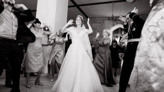 Свадьба Павел и Валерия