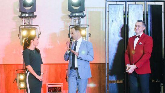 Дядя Жора ведущий свадьбы Виктории и Александра в Магдалиновке с Дядя Жора Company