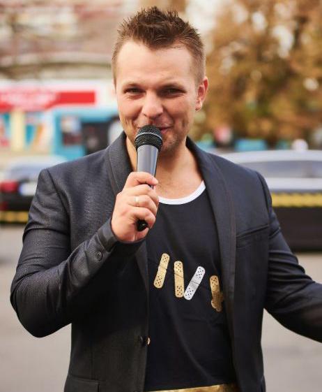 Stanislove вокалист