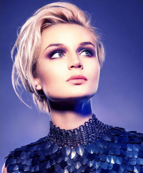 Полина Гагарина певица супермаркет артистов