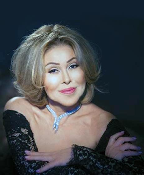 Любовь Успенская певица