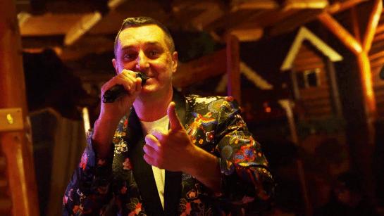 Дядя Жора — певец на ваш праздник